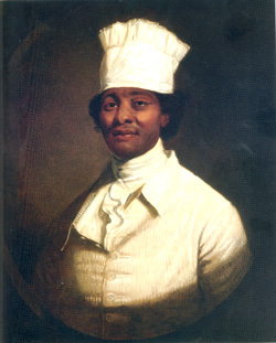 Hercules - George Washington Chef